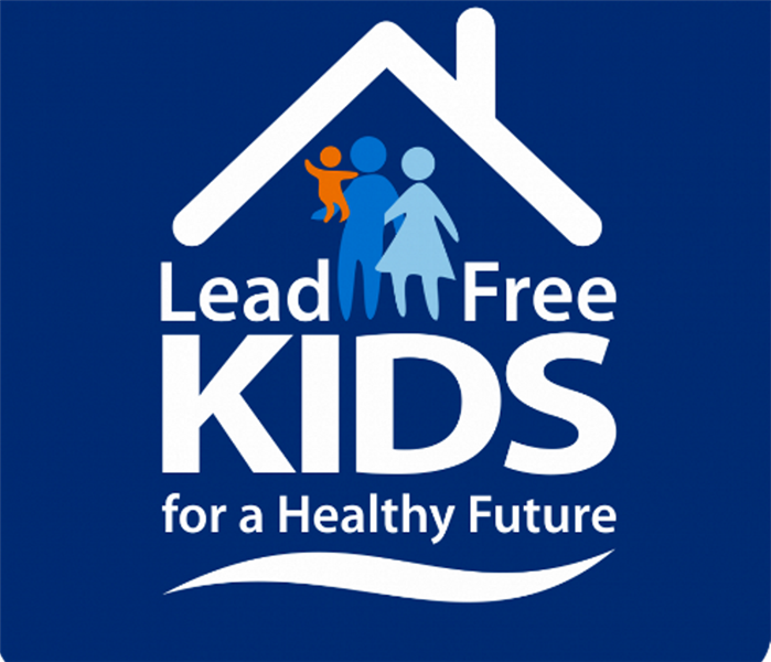 Community National Lead Poisoning Prevention Week!